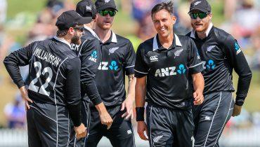 Highlights India v NZ 4th ODI