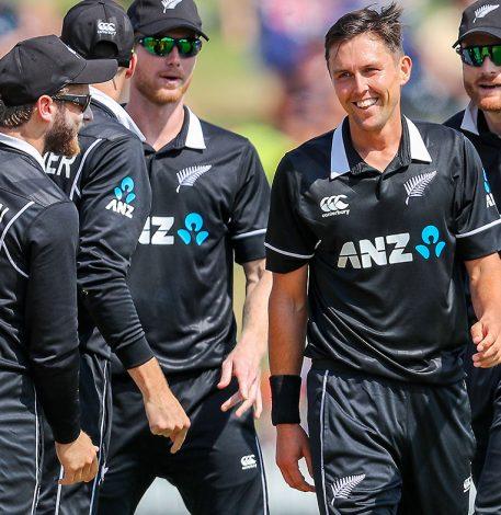 Highlights: India v NZ 4th ODI