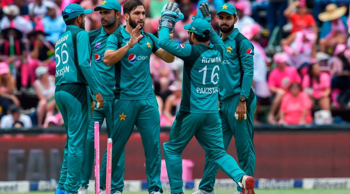Pakistan searching for a win