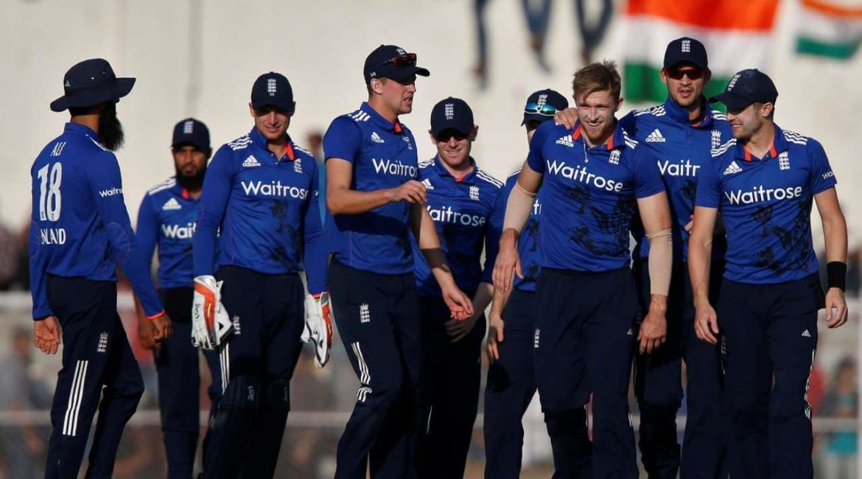 England WC 19 Squad