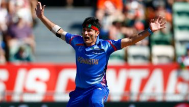 Hamid Hassan picked for World Cup 19