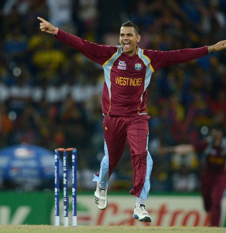 Sunil Narine Maiden Super Over in T20 History