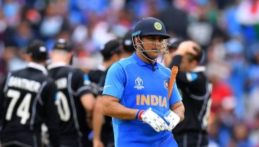 India vs New Zealand Semi Final 1 CWC 19