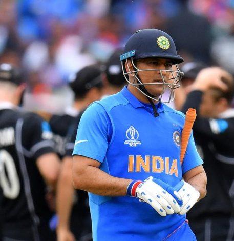 New Zealand stun India in Semi Final
